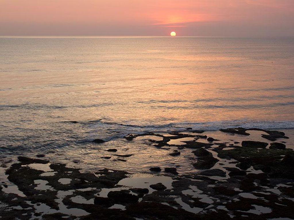 Bikin Heboh, Iklan Vila Tawarkan Pantai Pribadi Sepanjang 1 Km di Bali