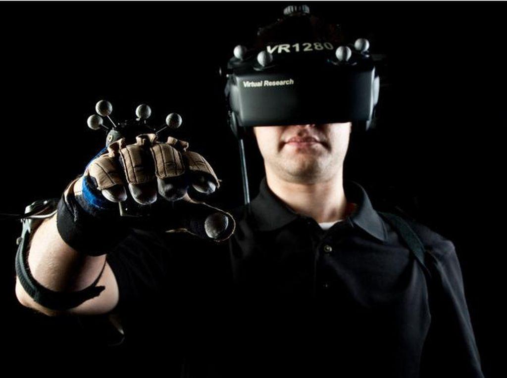 Oculus Rift Tak Dukung Mac