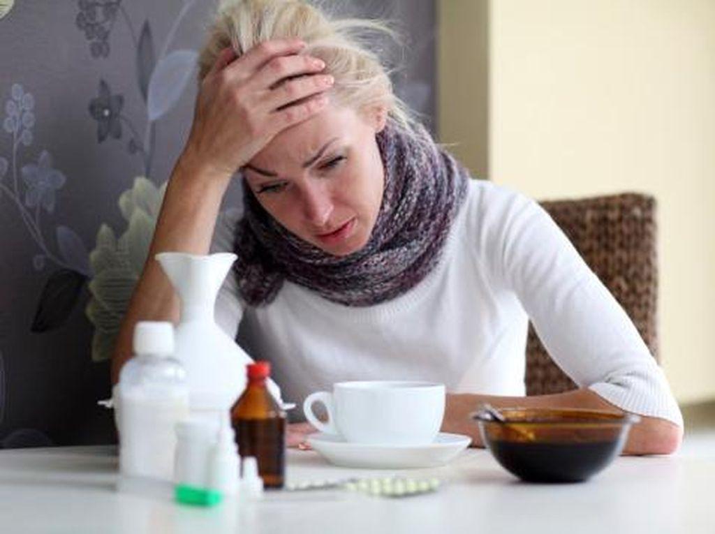 Waspada, Ini 7 Ciri Hipertensi