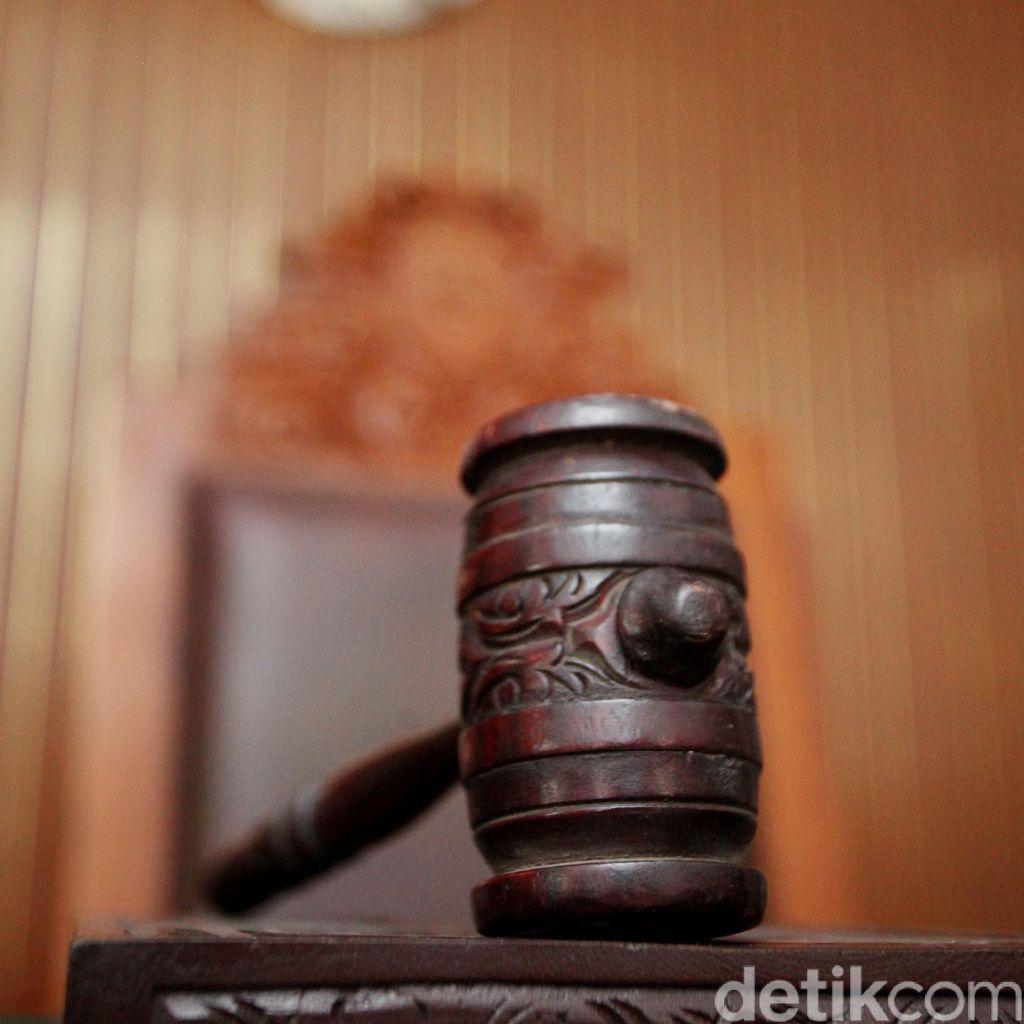 Pukat UGM: Kasus Narkoba Jadi Sasaran Empuk Para Mafia Perkara