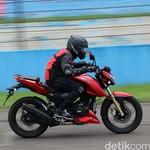 TVS Akan Fokus ke Motor Premium