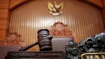 Kasus PT PWU, Saksi Sebut Undangan Rapat Diteken Wisnu Wardhana