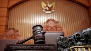 Revisi UU Antiterorisme Diharapkan Tak Bikin Tumpang Tindih Aturan