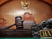 PN Batam Vonis Mati 8 Penyelundup 30 Kg Sabu Jaringan Malaysia