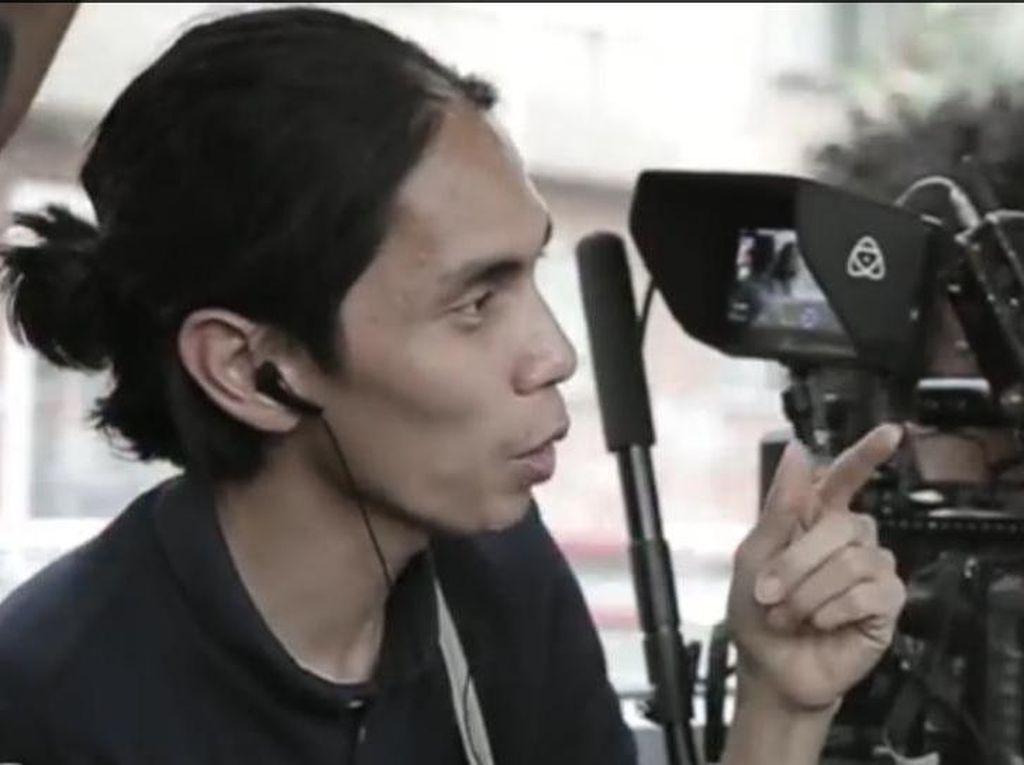 Angga Dwimas Sasongko: Kemanusiaan Jalan, Promo Film Juga Jalan