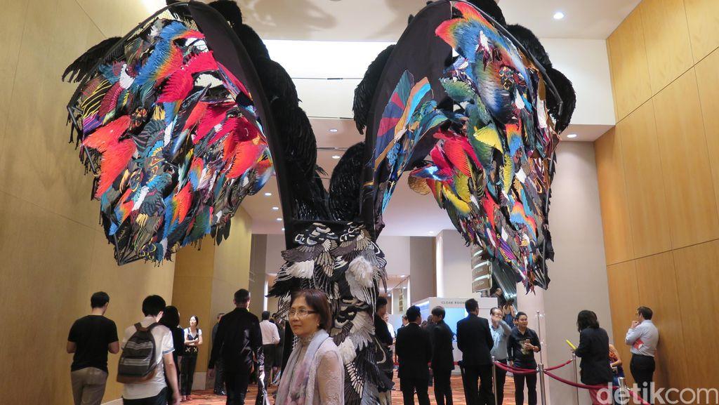 Eksibitor hingga Penghargaan Seni, Art Stage Singapore 2017 Umumkan Detail Acara
