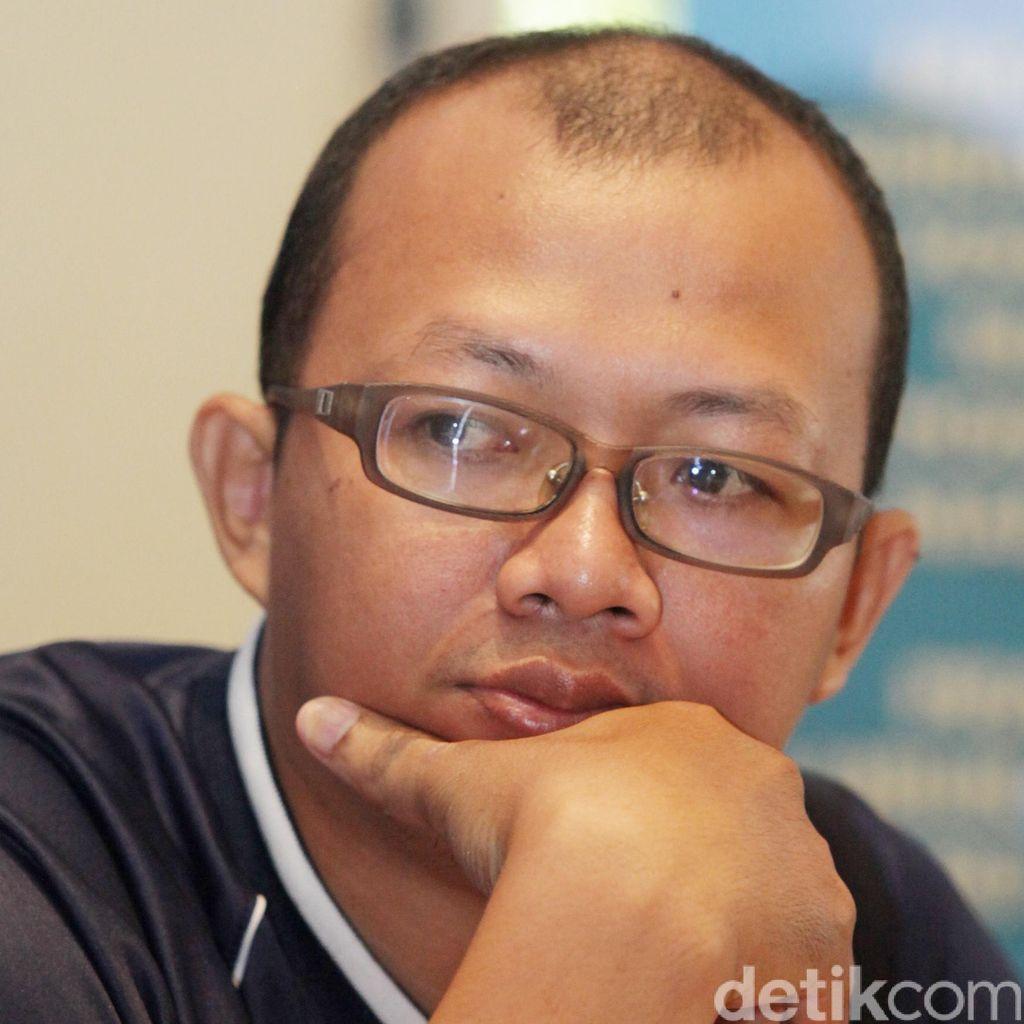 Cerita Kesaktian Penjual Bakmi di Yogya yang Bisa Moncerkan Karier Hakim