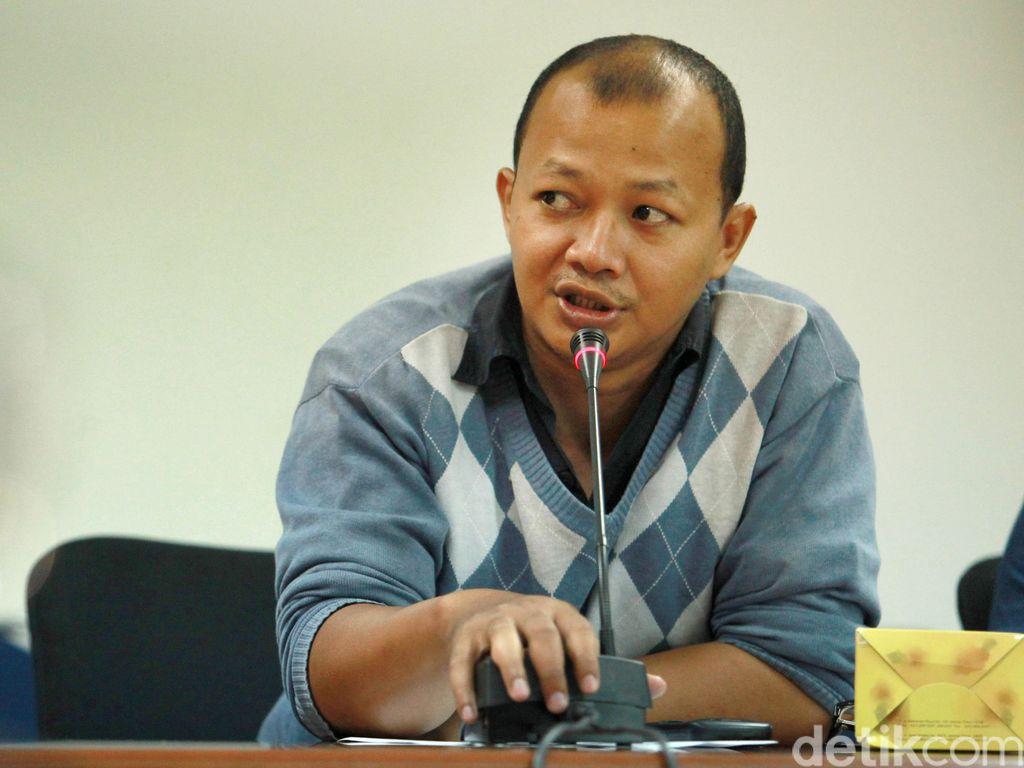 ICW: Percuma Koruptor Ditahan di Nusakambangan Jika Pengawasan Korup