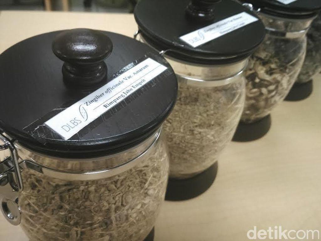 Meski Banyak Herba Berkhasiat, Tapi Tak Boleh Dikonsumsi Asal-asalan