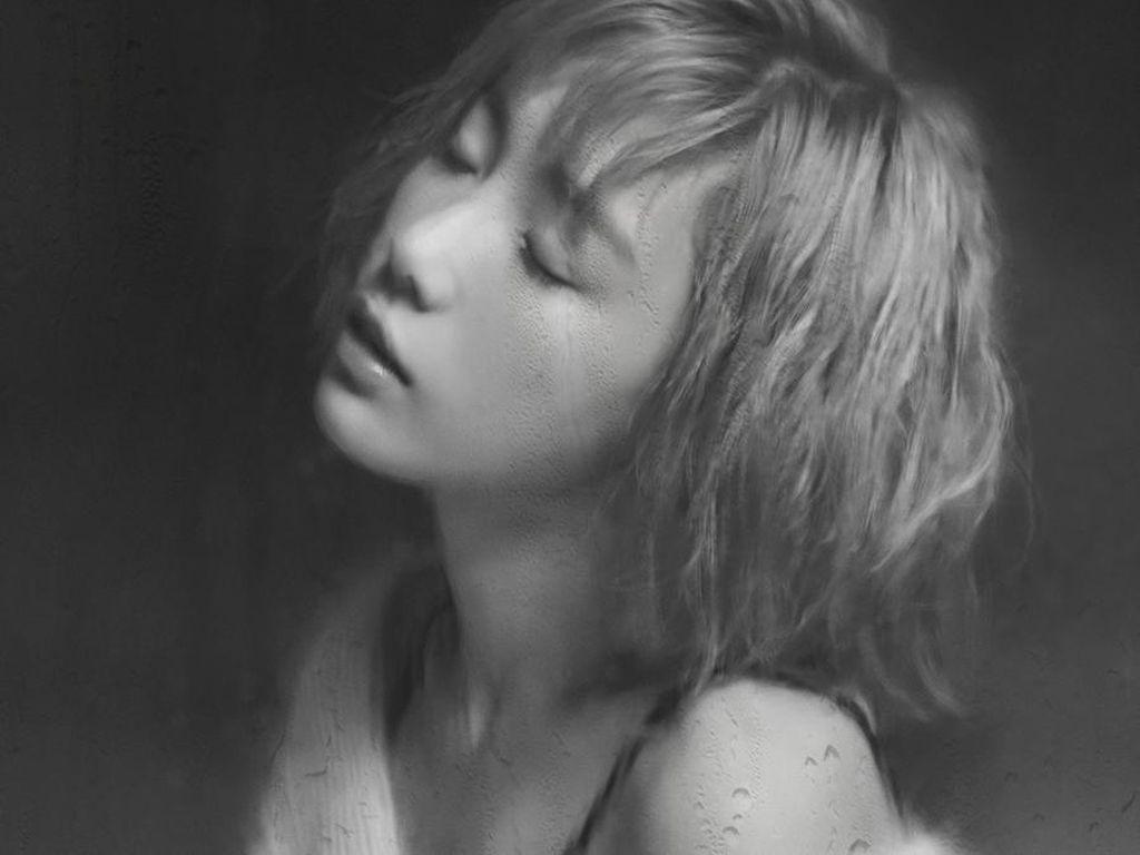 Taeyeon SNSD Diteror Sasaeng Siang dan Malam