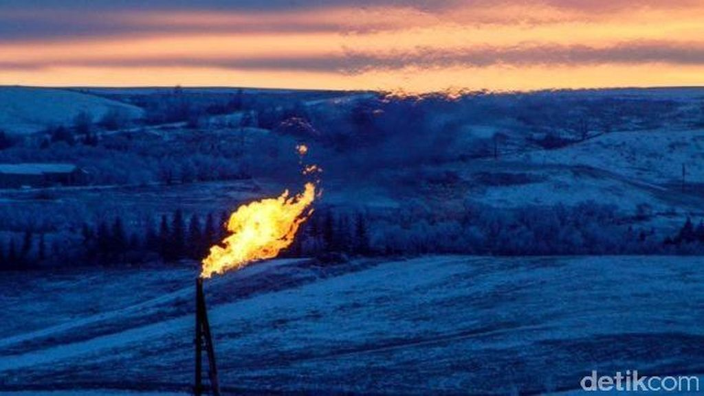 ESDM: Exxon dan PTT Belum Mau Teken Kontrak Istimewa Blok East Natuna