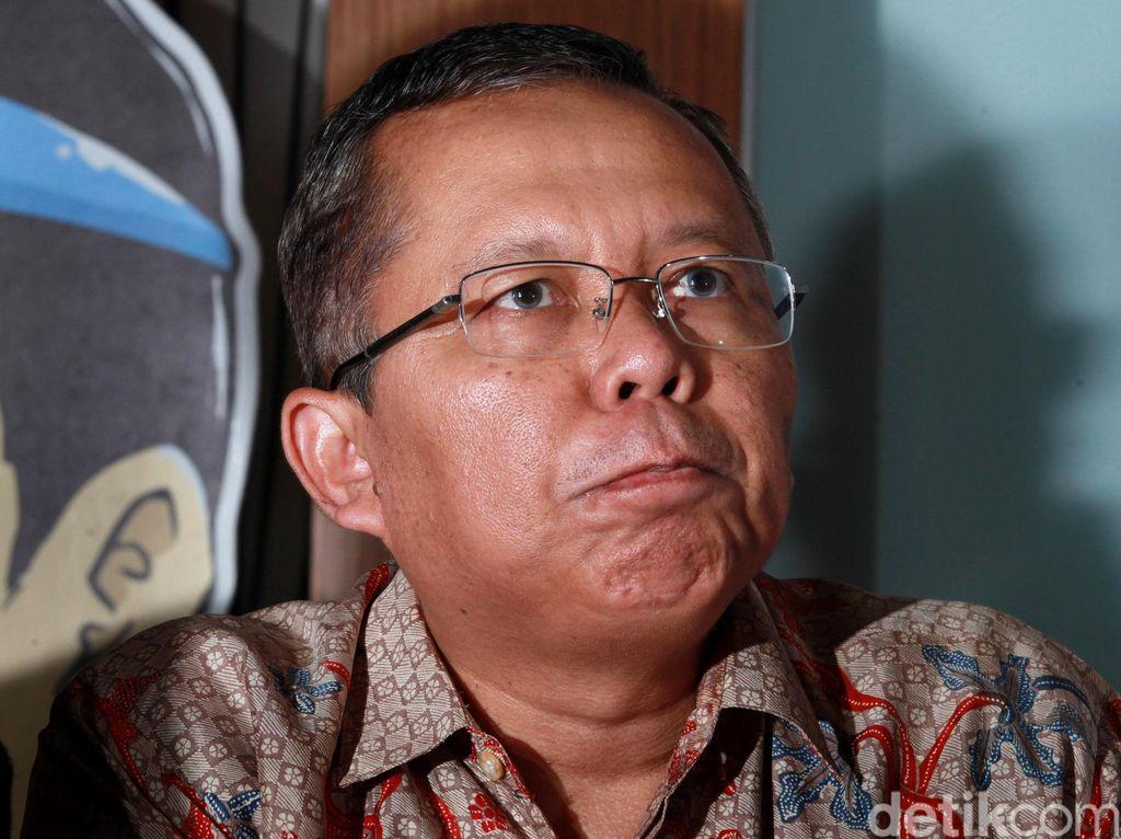 KPK Diperintah Tersangkakan Boediono, PPP: Konsekuensi Hukum