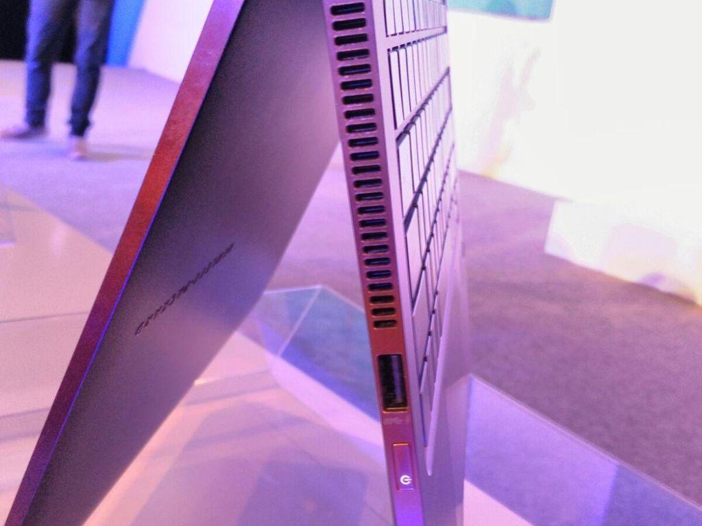 HP Yakin Pengguna Tablet akan Insaf