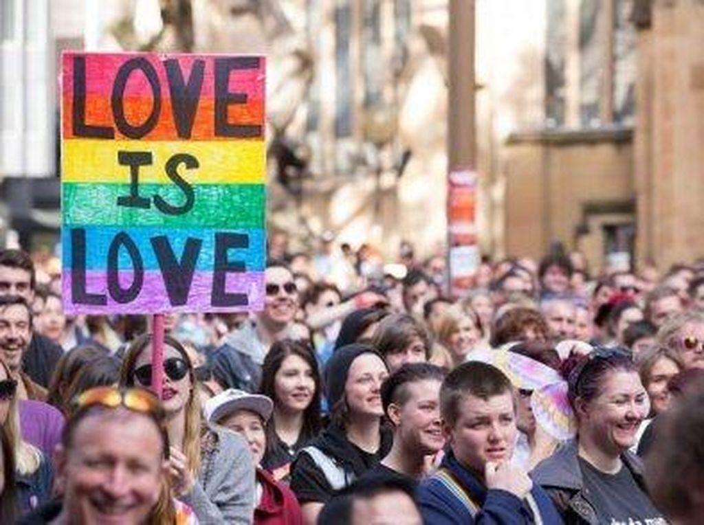 Parlemen Malta Katakan Ya pada Pernikahan Sejenis