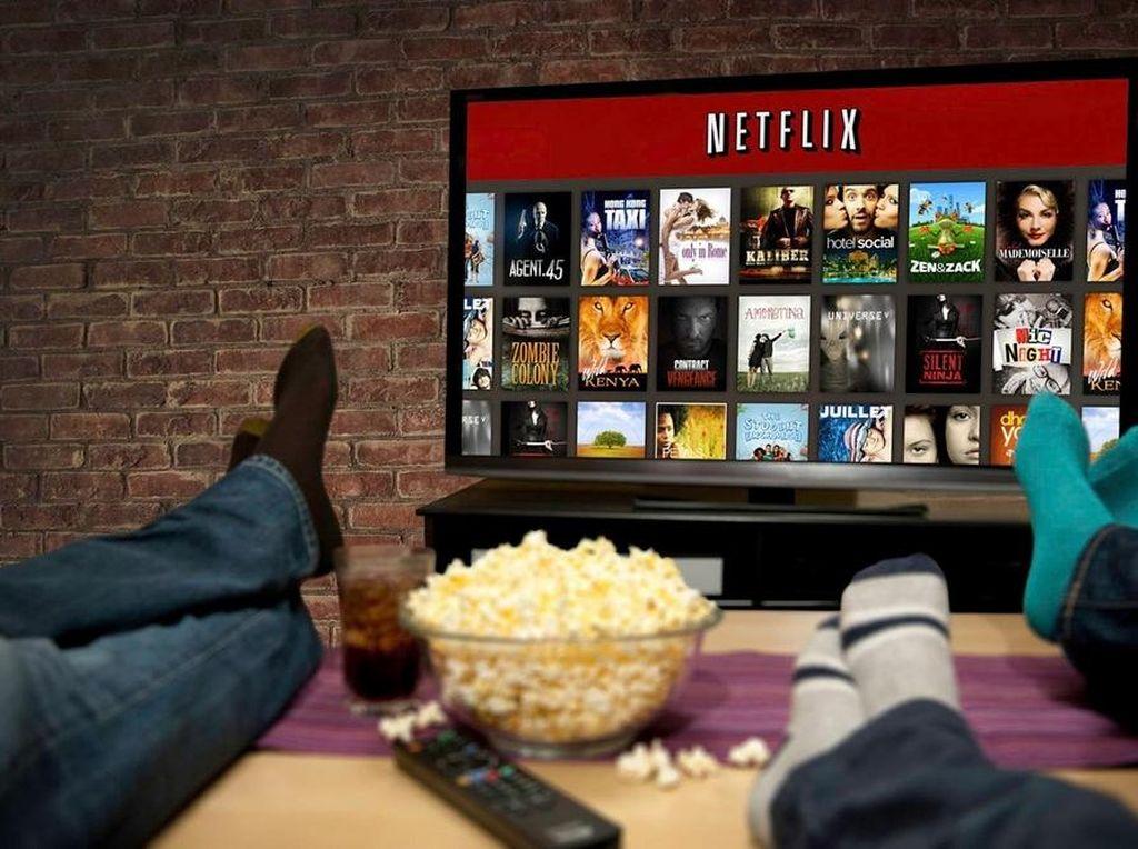 Serial Traveling Netflix yang Cocok Ditonton #diRumahAja
