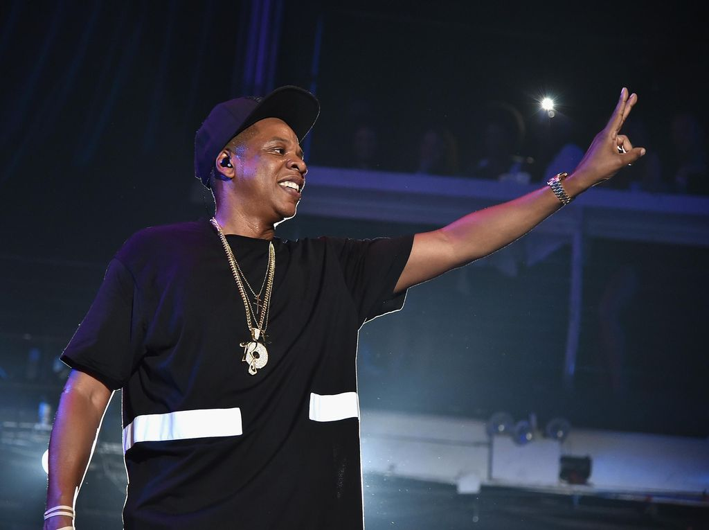 Apple Sempat Lirik Streaming Musik Milik Jay Z