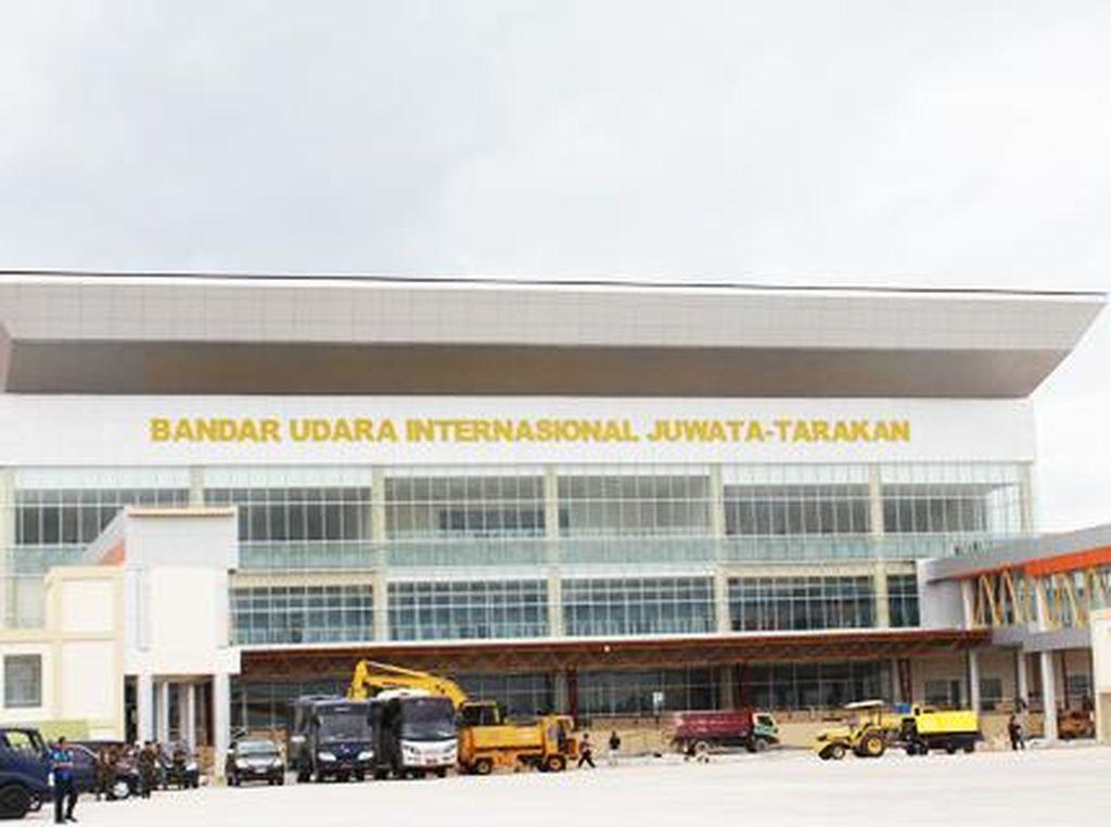 Pesawat Latih Susi Air Tergelincir di Tarakan, Ini Kata Kepala Bandara