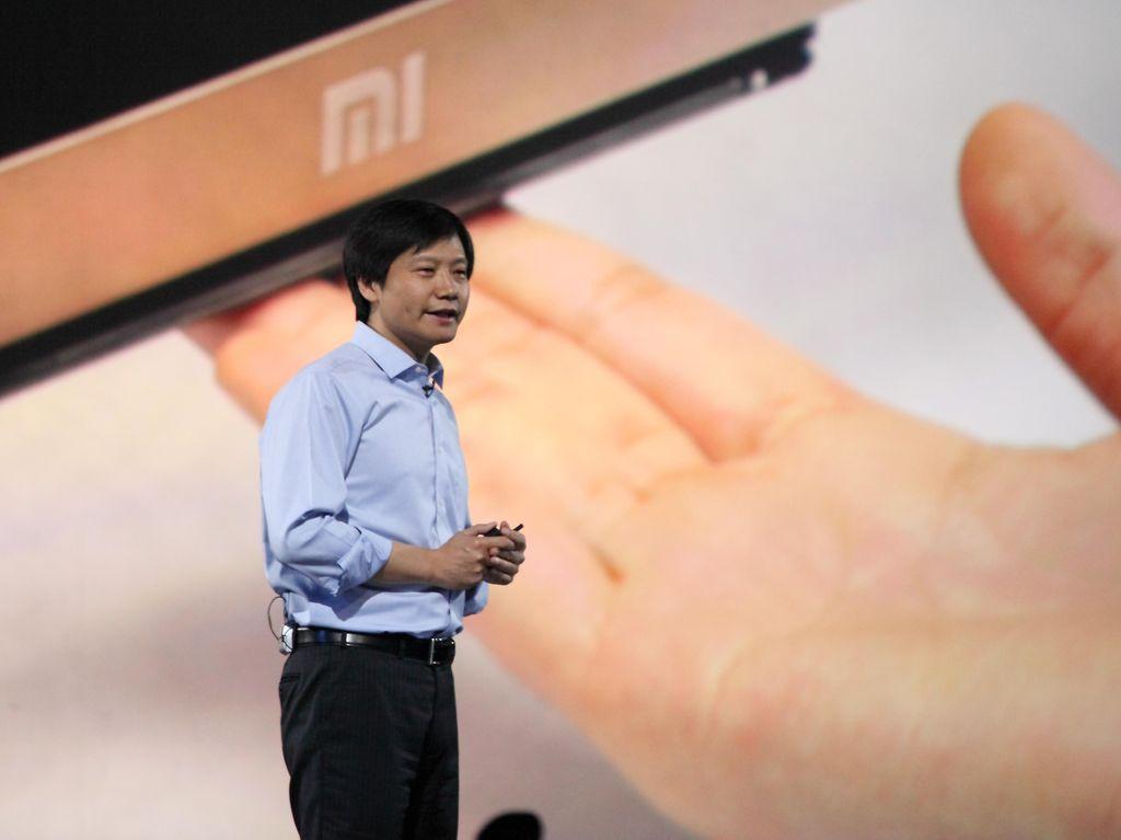 Xiaomi Anggarkan Rp 20 Triliun demi AI dan IoT