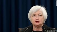 Janet Yellen Beberkan Jurus AS Jadi Negara Adidaya Ekonomi