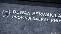 DPRD-Pemprov DKI Kembali Gelar Rapat di Puncak Bogor Hari Ini