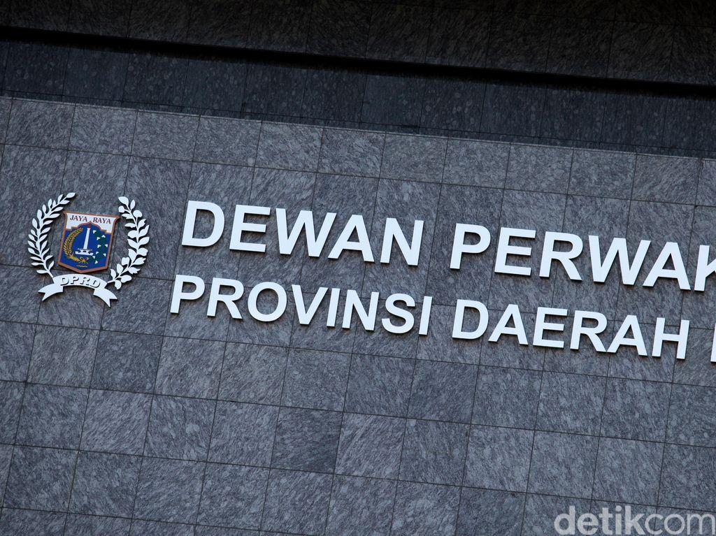 NasDem dan PDIP Dorong Paripurna Wagub DKI Disegerakan