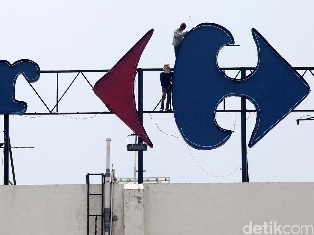 Tahun Depan, Carrefour Buka Lowongan buat 15 Ribu Milenial
