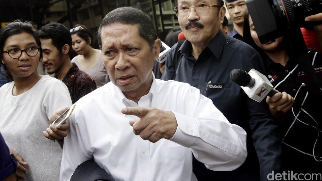 KPK masih Lanjutkan Proses Penyidikan Kasus RJ Lino