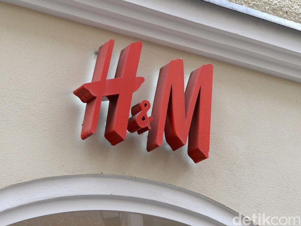 Punya Harta Ratusan Triliun, Pemilik H&M jadi Orang Terkaya di Swedia