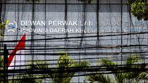 Seluruh Komisi DPRD Rapat di Resort Puncak Milik Pemda DKI, 800 Orang Hadir