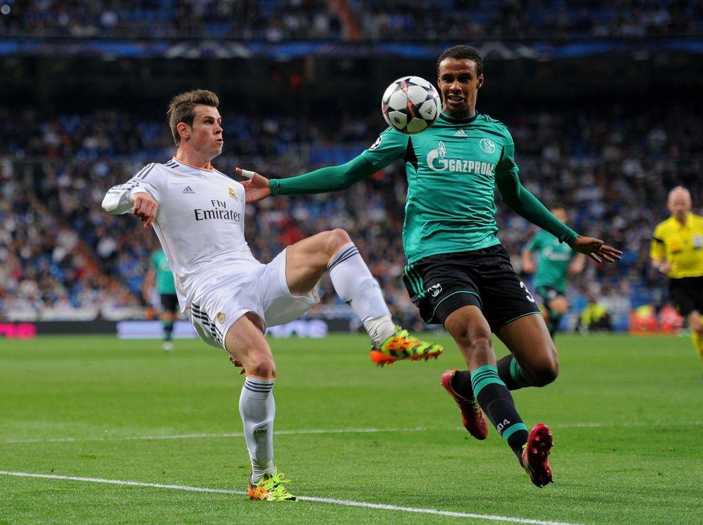 Schalke: Matip ke Liverpool Januari Ini? Hoax!