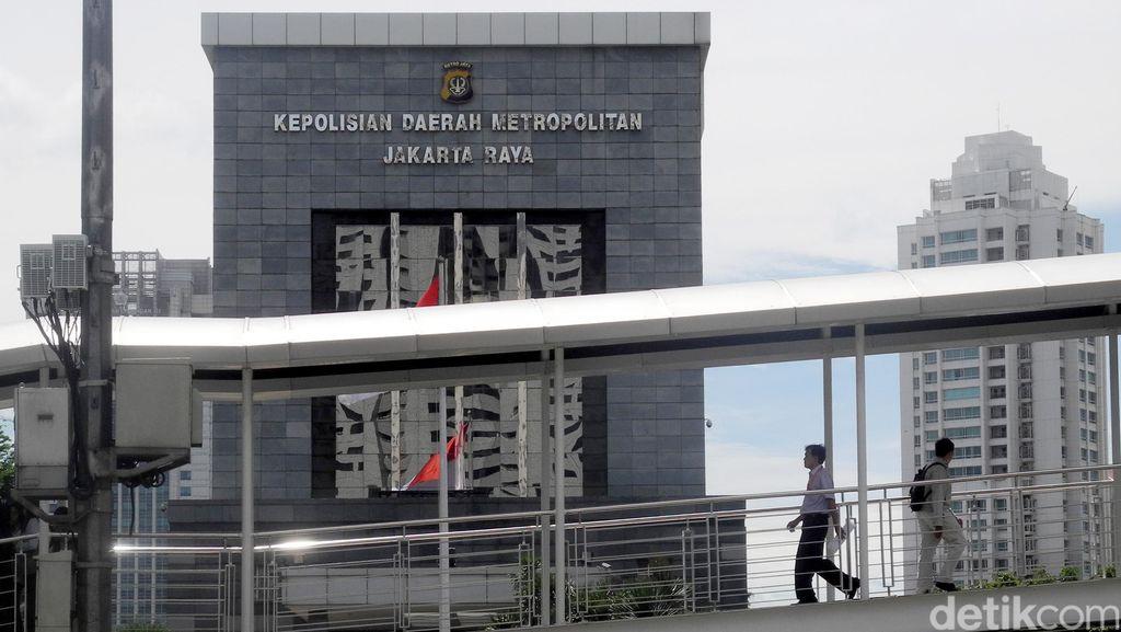 Konvoi Persija Jakarta Dipastikan Batal Hari Ini