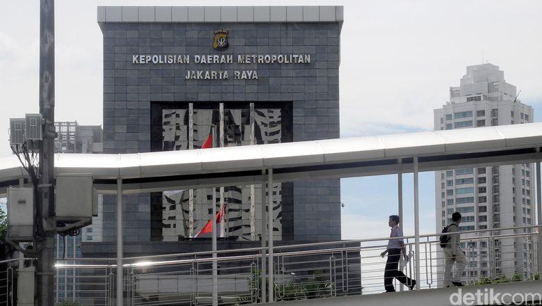 Polisi Naikkan Kasus Penganiayaan Pegawai KPK Jadi Penyidikan