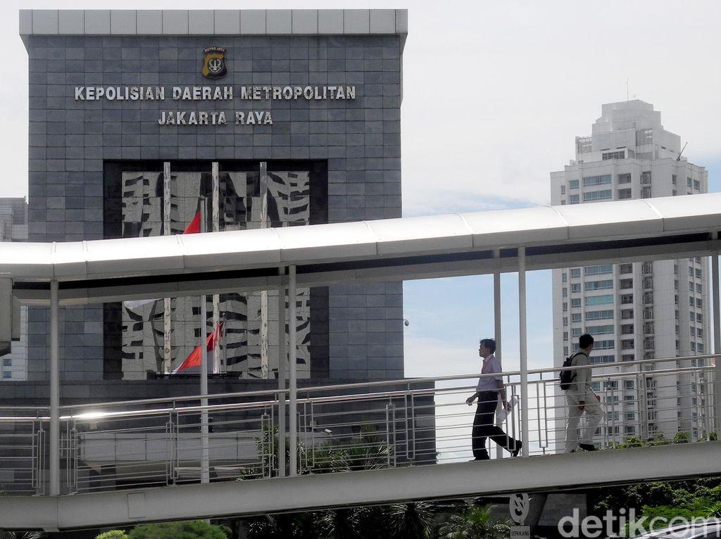 Polisi Panggil Kasudin Pendidikan soal Dugaan Korupsi Rehab Sekolah