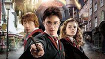 Harry Potter Bertemu Superhero Marvel, Apa Jadinya?