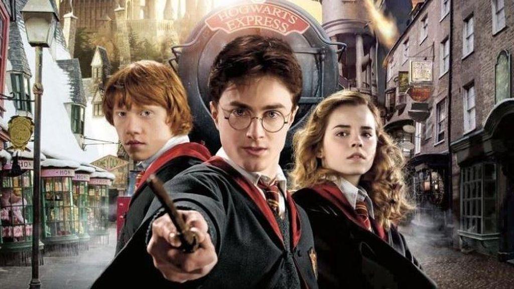 Hermione Berkulit Hitam, Ilustrator Ini Dihina hingga Dicap Bodoh