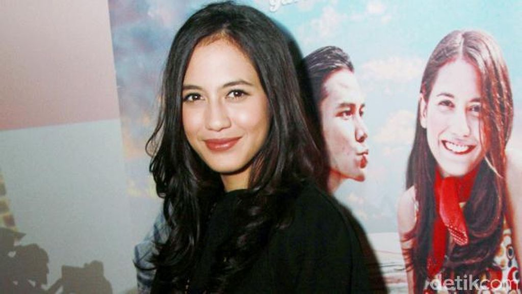 Pevita Pearce, Simple tapi Cantik!