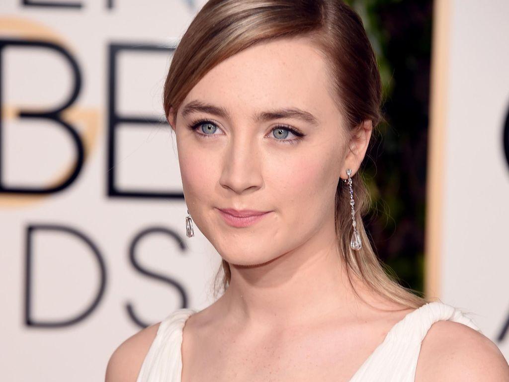 Saoirse Ronan, Mantan Aktris Cilik yang Kembali Diunggulkan di Oscar