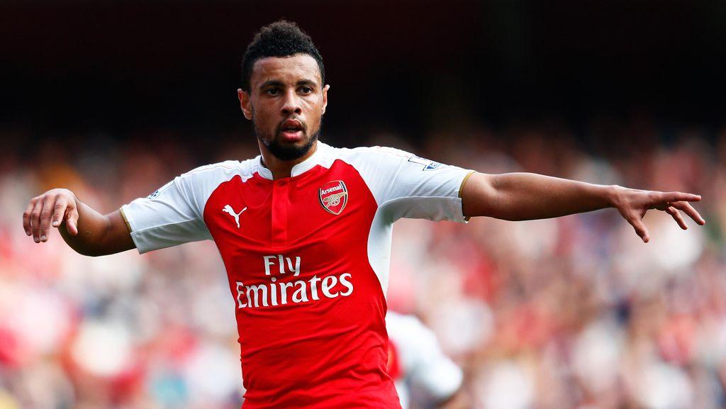 Arsenal Disarankan Lepas Coquelin di Musim Panas