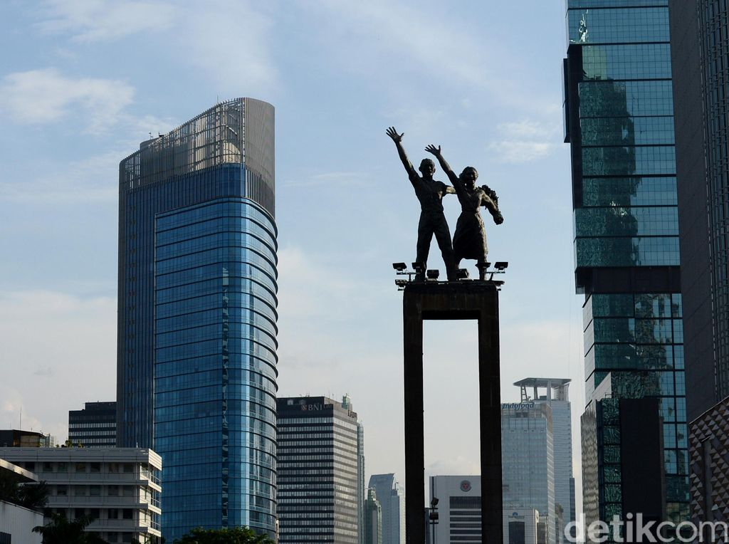 Indonesia Tuan Rumah Forum Pariwisata Global, Isyarat Wisata Segera Bangkit