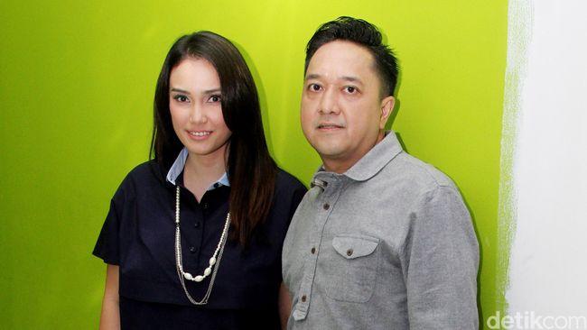 Feby Febiola Menikah - bliblinews.com