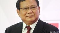 Datangi Kantor DPP PKS, Prabowo Disambut Sohibul Iman