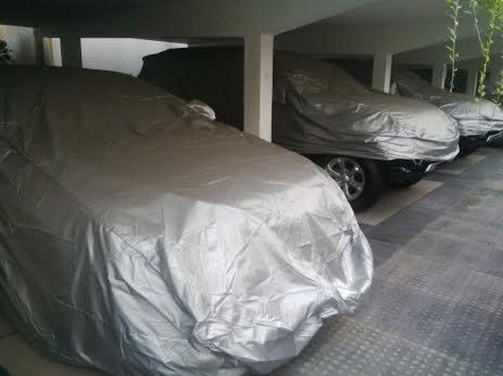 Ketua DPRD Palu Ngotot Usulkan Pembelian Mobil Dinas Baru