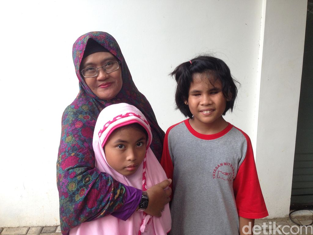 Motivasi Diri pada Ortu Juga Penting Agar Anak dengan Tuna Netra Berprestasi