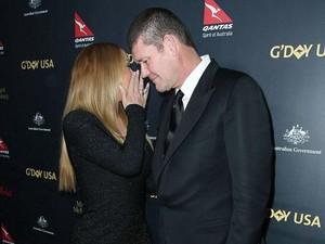 Akan Menikah Ketiga Kalinya, Mariah Carey Tak Gugup