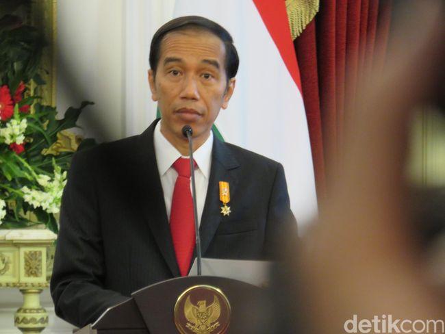Jokowi Bakal Ganti Menteri Gaduh yang Semaunya Sendiri?