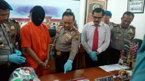 Bom Jambi Ternyata Berlatar Belakang Jual Beli Narkoba