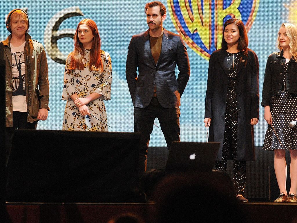 Ketika Ron Weasley Gagal Diseleksi Masuk Asrama Gryffindor