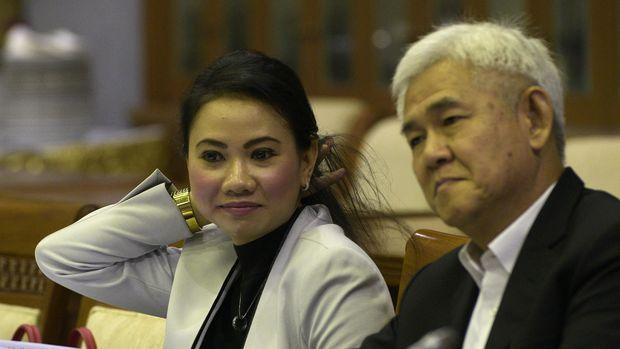 Anggota DPR Khawatir Vonis Meiliana karena Tekanan Massa