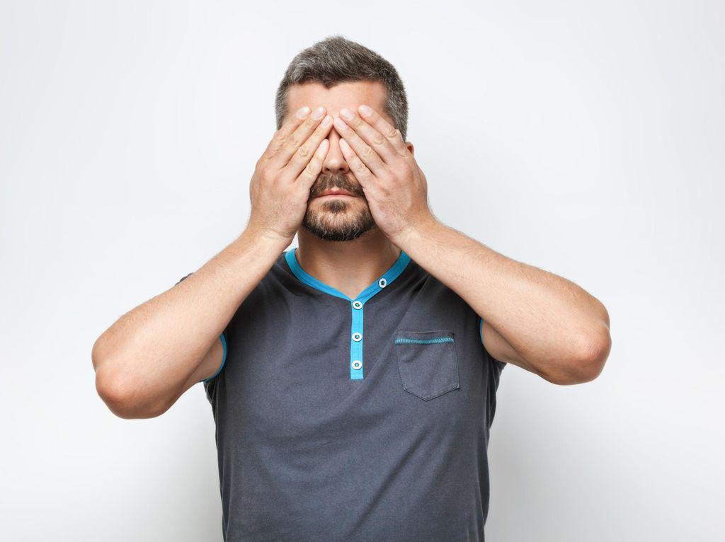 Jarang Terjadi, Kadang Tekanan Mata Normal Tetap Bisa Buat Glaukoma