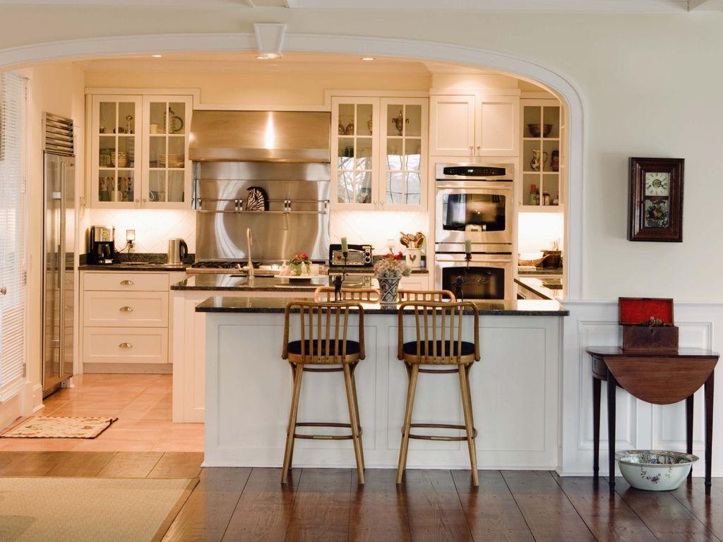 Tips Dekorasi Dapur yang Bisa Bantu Anda Turunkan Berat Badan
